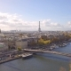 Cityscape of Paris - VideoHive Item for Sale