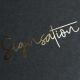 Signsation