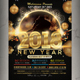 New Years Flyer / Poster