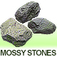 Mossy Stones