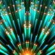 Sparkling Flickering Rays - VideoHive Item for Sale