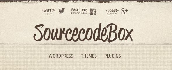 Sourcecodebox banner