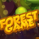 The Forest Game Match3 HTML5 Game