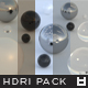 5 High Resolution Sky HDRi Maps Pack 008 - 3DOcean Item for Sale