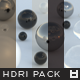5 High Resolution Sky HDRi Maps Pack 009