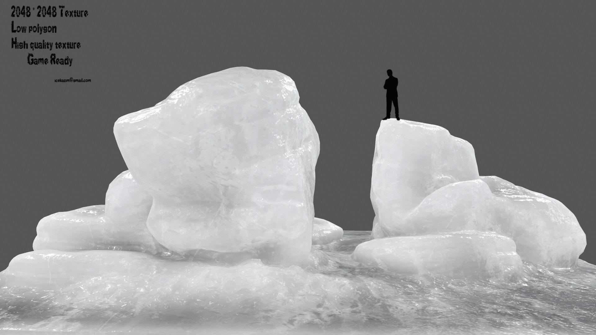 ice rock 5