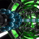VJ Sci-Fi Tunnel V1 - VideoHive Item for Sale