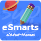 eSmarts - A Modern Education and LMS Theme - ThemeForest Item for Sale