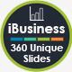 iBusiness - Powerpoint Presentations Bundle