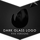 Cinematic Dark Logo - VideoHive Item for Sale