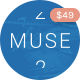 Muse: A Multi-Purpose Music WordPress Theme - ThemeForest Item for Sale