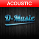 Upbeat Acoustic Ukulele - AudioJungle Item for Sale