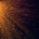 Awards Gold Particles - VideoHive Item for Sale
