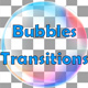 Bubbles Transitions - VideoHive Item for Sale