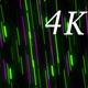 Glowing Cube 4k 06