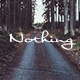 Nothing - GraphicRiver Item for Sale