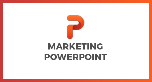 Marketing Powerpoint Template