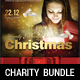 Christmas Charity Bundle - GraphicRiver Item for Sale