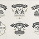 50 Motorcycles Logos and Badges - GraphicRiver Item for Sale
