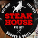 Steak & Burger - Restaurant Promo - VideoHive Item for Sale