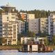 Sauna and spa cruise, Jyvaskyla city. Finland traditional lifestyle. Horizontal - PhotoDune Item for Sale