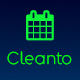 Cleanto - appointment booking system
