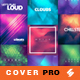 Music Cover Image Artwork Maker - GraphicRiver Item for Sale