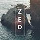 Zed Creative Google Slide Template - GraphicRiver Item for Sale