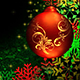 Christmas Background Frame - VideoHive Item for Sale