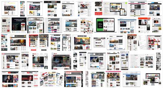 Magazine-News-Editor