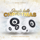 Christmas Bells CD Cover - GraphicRiver Item for Sale