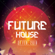 Future House - PSD Flyer Template - GraphicRiver Item for Sale