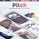 Pitch Multipurpose Google Slide Template