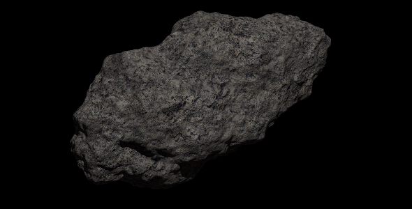 Fantasy Asteroid 2 - 3DOcean Item for Sale