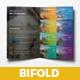 Travel Bifold Brochure - GraphicRiver Item for Sale