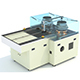 Pharmaceutical manufacturing - 3DOcean Item for Sale