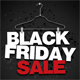 Black Friday Flyer V06 - GraphicRiver Item for Sale