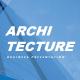Architecture Keynote Templates