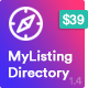MyListing - Directory & Listing WordPress Theme - ThemeForest Item for Sale