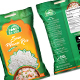 Rice Packaging Template - GraphicRiver Item for Sale