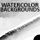 Set of 10 hand painted watercolor background. - GraphicRiver Item for Sale