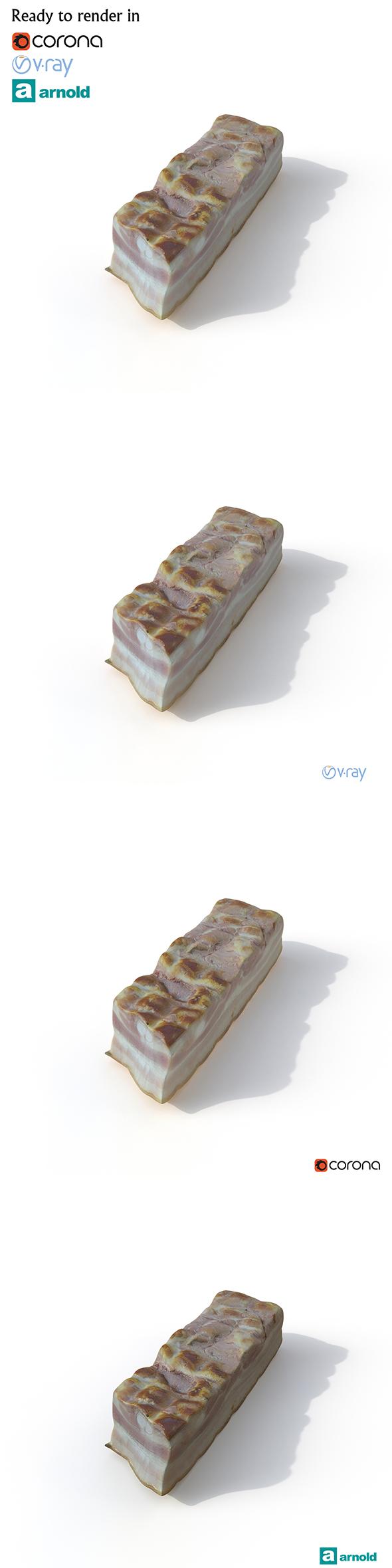 3DOcean Meat 20998519