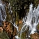 Top View of Kravica Waterfall - VideoHive Item for Sale