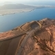 Flight Around Mirador Del Rio, Lanzarote Island - VideoHive Item for Sale