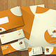Professional Corporate Identity Retro Style Colors - GraphicRiver Item for Sale