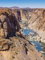 Orange River Gorge