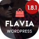 Flavia - Download Responsive WooCommerce WordPress Theme
