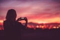 Scenic Vista Pictures Taking - PhotoDune Item for Sale