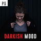 Darkish Mood Photoshop Action - GraphicRiver Item for Sale