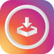 InstaAlbum Downloader - Multiple Photo/Video Downloader for Instagram